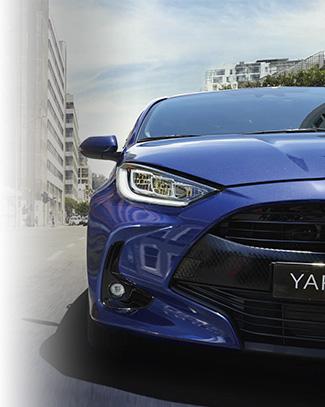 Toyota voorraad afbeelding
