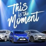 De Toyota inruilweken: This is the moment!